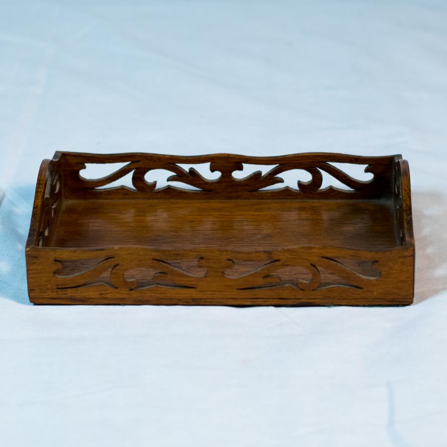 andrew sharp antiques and restoration victorian oak With oak letter tray